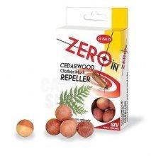 Pack Of 24 Moth Repelling Cedar Balls - Repeller Zero Stv Cedarwood Clothes -  moth balls repeller cedar zero 24 pack stv cedarwood clothes