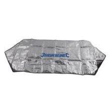 1700mm x 700mm Windscreen Protector - Silverline 1700 966668 Frost Cover -  windscreen protector silverline x 1700 700mm 966668 frost cover