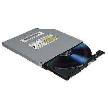 Lite-On DU-8A6SH Internal DVD±RW Black