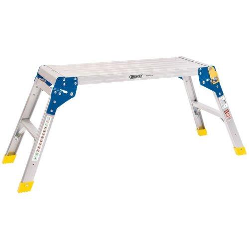 Draper 2 Step Aluminium Working Platform / Hop up