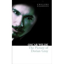 The Picture of Dorian Gray (Collins Classics) (Paperback)