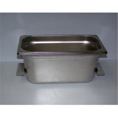 Crest Auxiliary Pan for CP500 Ultrasonic Cleaner
