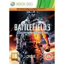 Battlefield 3 Premium Collection