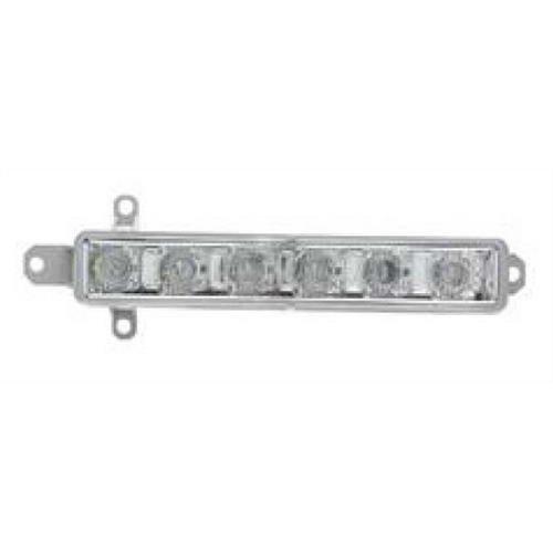 Citroen C1 5 Door Hatchback  2012-2014 Daytime Running Lamp  Non Sided