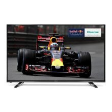 Hisense H50M3300 50 Inch SMART 4K Ultra HD HDR LED TV Freeview HD USB Record
