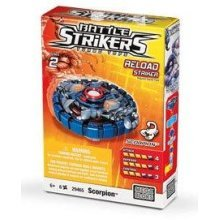 Magnext Battle Strikers Turbo Tops #29465 Scorpion