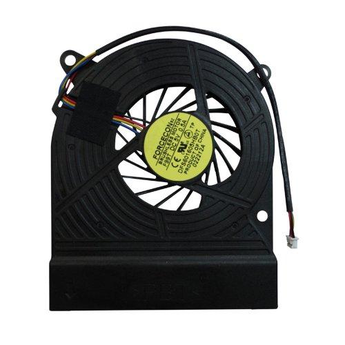 HP TouchSmart 600-1105xt Compatible PC Fan