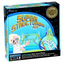 Great Explorations Super Structures