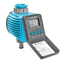 Automatic/manual Programmable Digital Water Timer for Garden Watering Hose