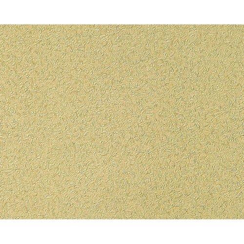 EDEM 917-28 XXL embossed non-woven wallpapaper plain olive beige-brown 10.65 sqm