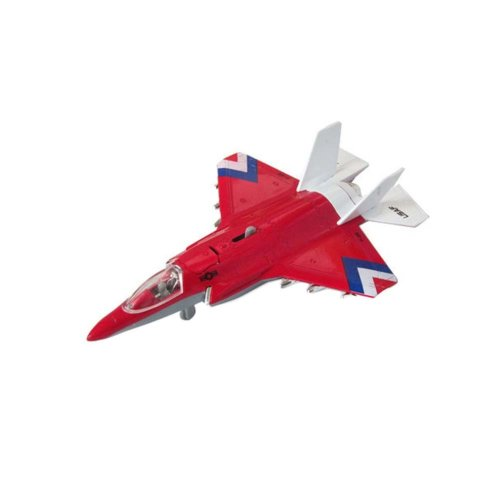 Children's Aircraft Model Toys Simulation Fighter / Airliner Boy Gift_F-35B#3
