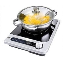 Visicook Easicook Induction Hob with Free Cooking Pot!