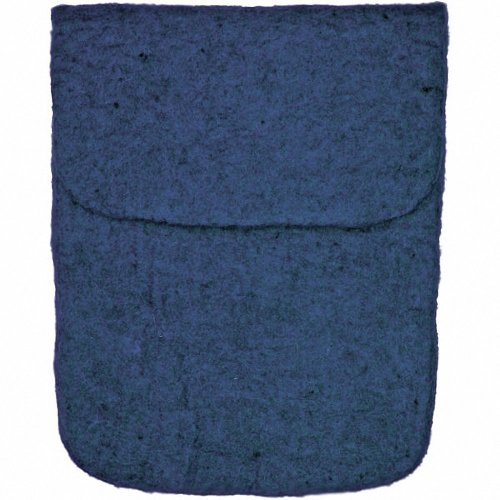 D72-73847 - Dimensions Feltworks - Tablet Sleeve: Dark Blue