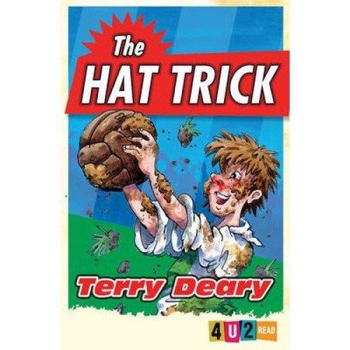 The Hat Trick 4u2read