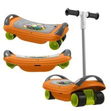 Chicco Fit 'n' Fun Balance Skate | 3-in-1 Skate