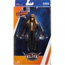 WWE Elite - Summerslam 18 - Edge Figure