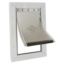 PetSafe Pet Flap 640 Aluminium <45 kg 5015