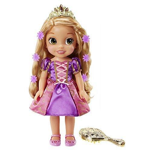 Disney Princess Hair Glow Rapunzel