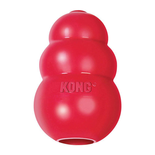 Kong Classic Red Dog Toy - X Large