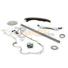 Ford Ka 1.3 Tdci Diesel 2007-2016 Timing Chain Kit