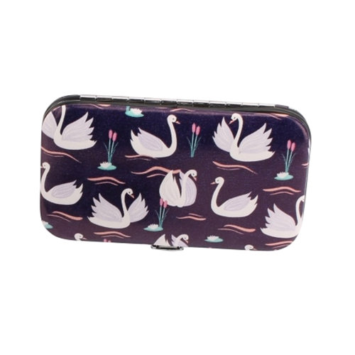 Wild Thoughts Swan Manicure Kit