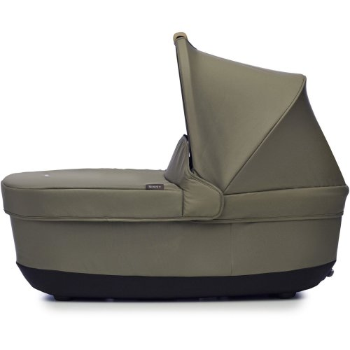 Easywalker Mosey+ Carrycot - Moss Green
