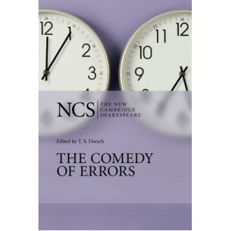 The Comedy of Errors (The New Cambridge Shakespeare)
