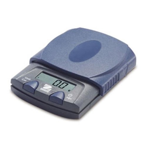 Ohaus PS251 Portable Pocket Scale - 250 g Capacity