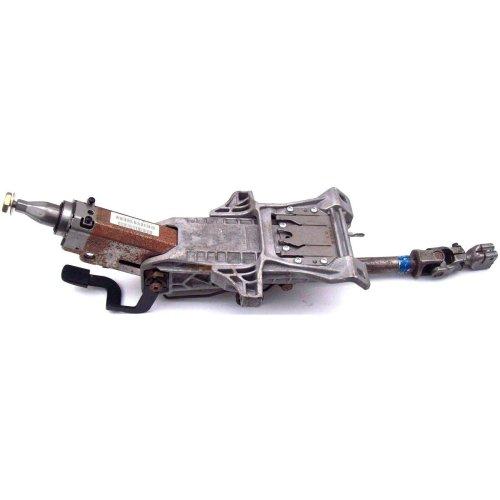 Ford Focus C - Max Steering Column + Adjuster + Lower UJ 3M51-3C529-BJ