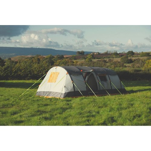 OLPRO Wichenford Breeze Infltable 8 Berth Family Tent