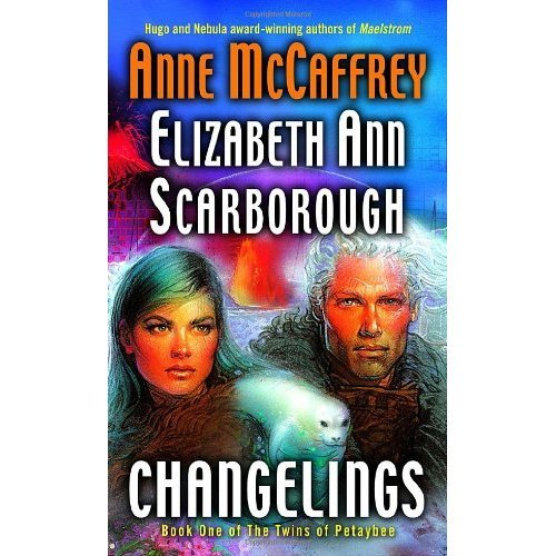 Changelings (Twins of Petaybee (Paperback))