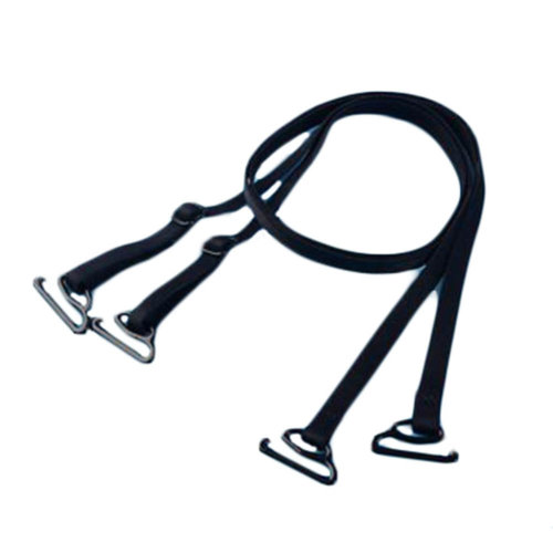 Shoulder Strap Cross Hanging Neck Non-slip Bra Straps Accessories, A01