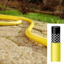 1/2 3/4 1inch Heavy Duty 3-layer Garden Hose Watering Pipe Reel Hosepipe