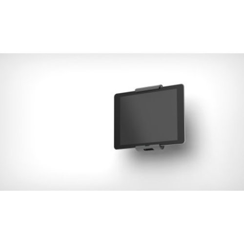 """Durable Tablet Holder Wall, Wall Mounted Tablet Holder for 7-13"""" Tablets - Perfect for iPad, Samsung, Huawei & Other Tablets"""