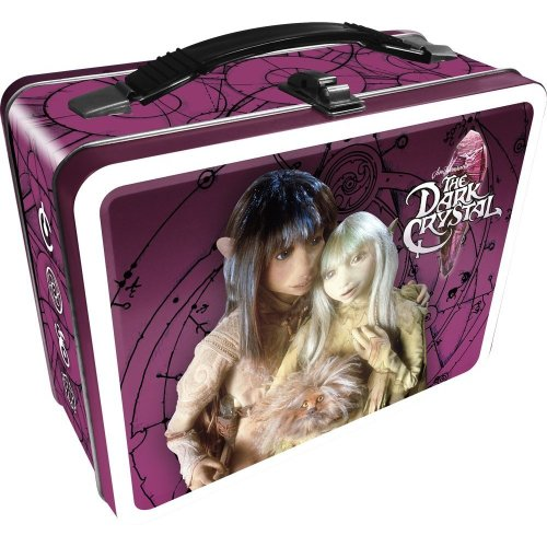 Lunch Box - The Dark Crystal - Large Gen 2 Fun Box New 48156