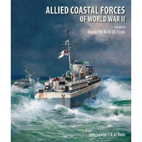 Allied Coastal Forces of World War II