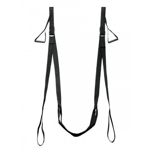 D'Luxe Entry Love Sling  Miscellaneous Sex Swing - Frisky