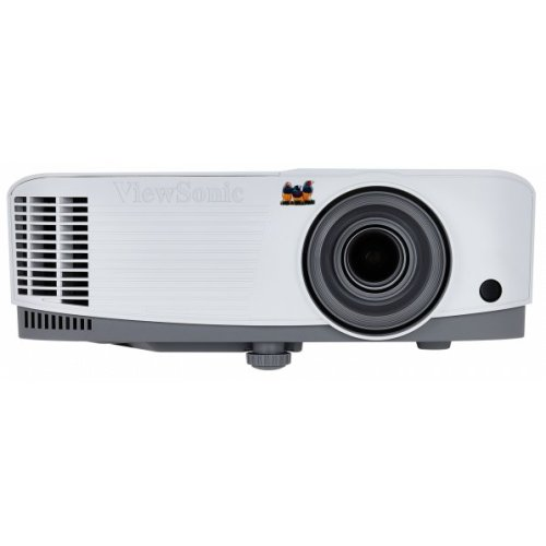 Viewsonic PG603W Desktop projector 3600ANSI lumens DLP 720p (1280x720) White data projector