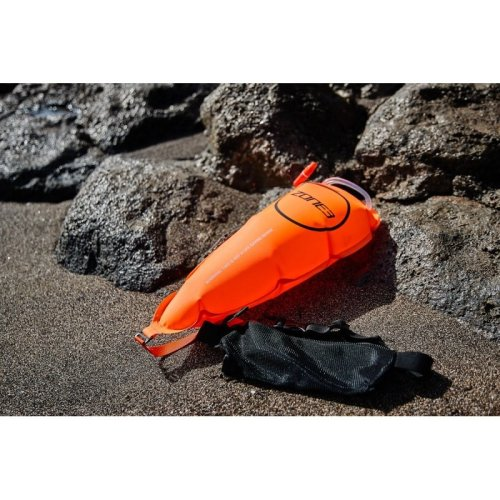 Zone3 Swim Safety Belt with Tow Float Pouch