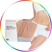 Abdomen Firming Patch Body Shaping Slimming Pads Stickers Burn Fat Weight Loss Health Care
