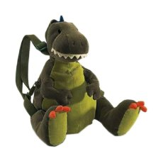 OLIVE Dragon Infant Lovely Knapsack Cute Baby Bag Toddler Backpack 1-4Y