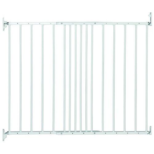 Safetots Extending Metal Gate 62.5cm-106.8cm