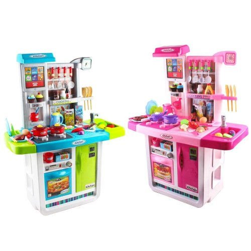 9e35c0cd2de My Little Chef Kitchen Playset with Sounds