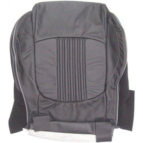 Alfa Romeo Mito Genuine New Black Leather Front Seat Base Cushion Cover 71769826