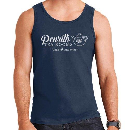 Penrith Tea Rooms Withnail And I Men's Vest