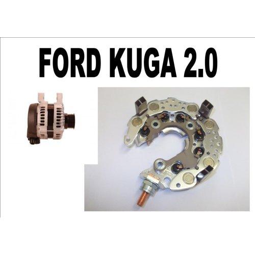 FORD KUGA 2.0 2008 - 2012 NEW ALTERNATOR RECTIFIER