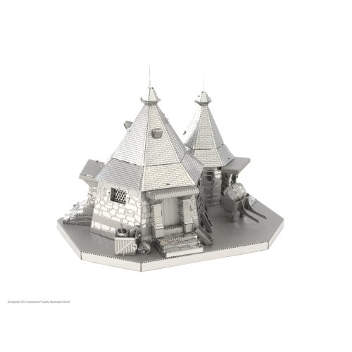 MetalEarth Harry Potter Hagrids Hut
