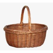 Shopping Basket Cookery Basket