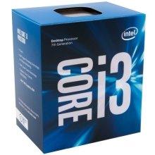 Intel i3-7300 4.0GHz Dual-Core KabyLake LGA1151 CPU Retail