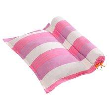 Health Cervical Pillow Comfort Neck Roll Pillow Neck Support Pillow Q